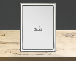 Silver Frame Atelier ref.AE0100/10  Measure 10x15 ( Price   )
