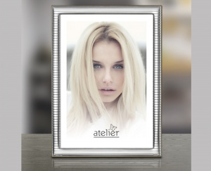 Silver Frame Atelier ref.AE0101
