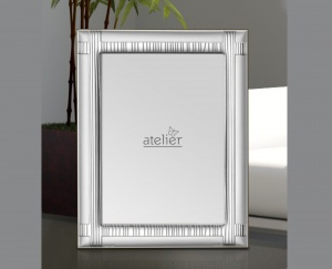 Silver Frame Atelier ref.AE0105