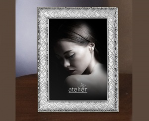 Silver Frame Atelier ref.AE0106