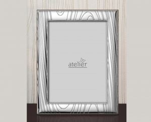Silver Frame Atelier ref.AE0107