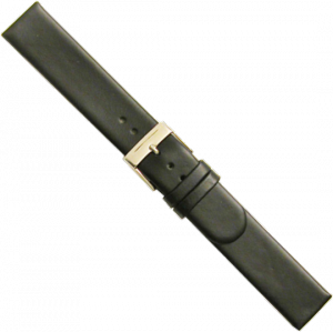 LEATHER 16MM WATCHSTRAP 425/00-16