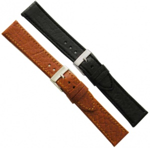 LEATHER WATCHSTRAP BIGHT 26MM 471-16