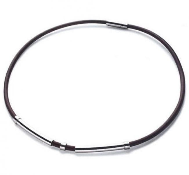 NECKLACE BREIL TUBE TJ0475