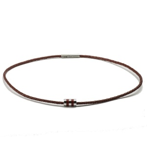 NECKLACE CAMPAGNOLO NP03 BROWN
