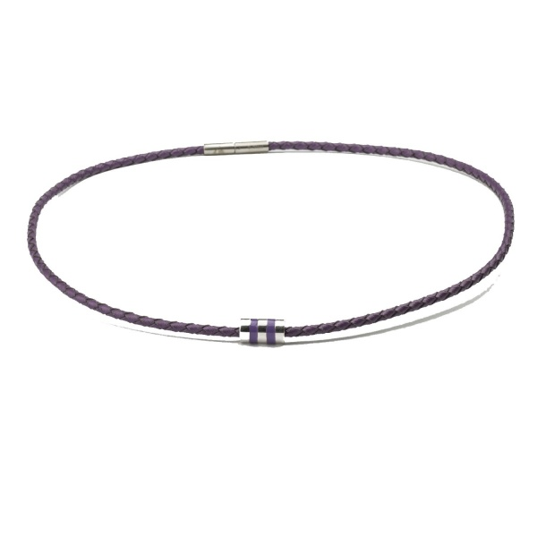 NECKLACE CAMPAGNOLO NP03 VIOLET