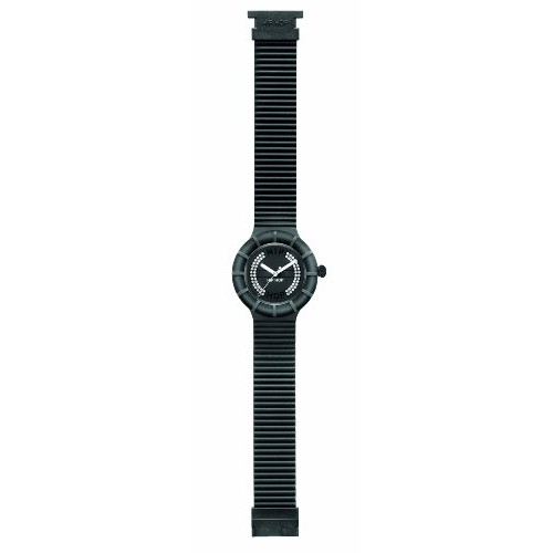 HIP HOP  CRYSTALS WATCH  40 MM HWU0162 (€ 44,00)